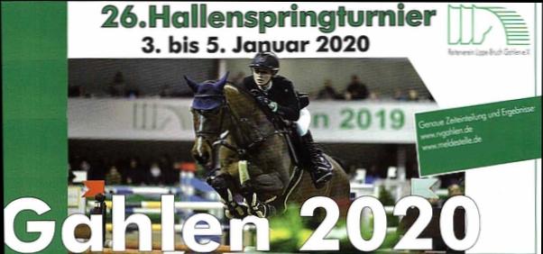 Its turnierservice 2020